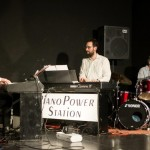 Piano Power Station NEU Presse